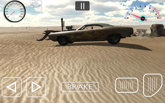 Offroad Sandy Drive screenshot 13