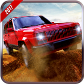 Xtreme Hill Drive OffRoad icon