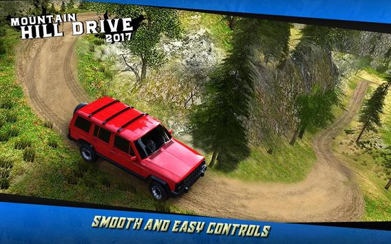 Xtreme Hill Drive OffRoad apk screenshot
