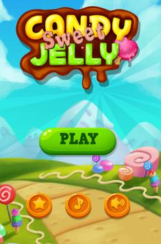 Sweet Jelly Mania poster