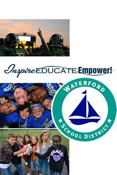 Waterford School District poster