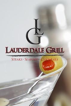Lauderdale Grill screenshot 1