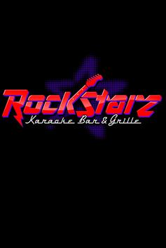 RockStarz apk screenshot