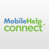 MobileHelp Connect icon