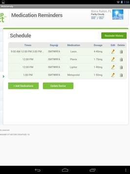 MobileHelp Connect apk screenshot