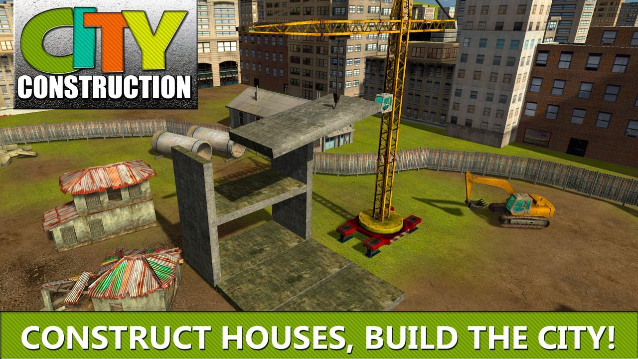 City Building Construction 3D for Android - APK Download