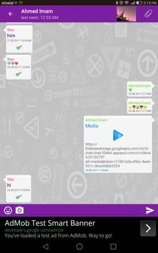 Chat-Chat screenshot 1