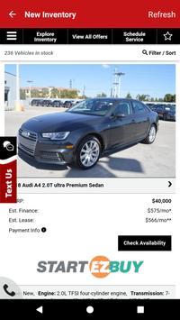 Audi Naples screenshot 1