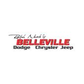 Belleville Dodge Chrysler Jeep icon