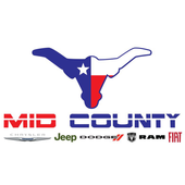 Mid County CDJR icon