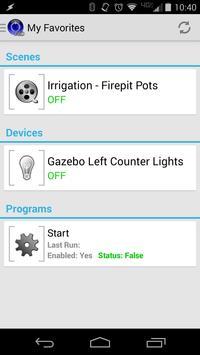 MobiLinc Lite screenshot 4
