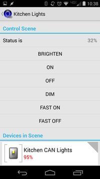 MobiLinc Lite screenshot 7