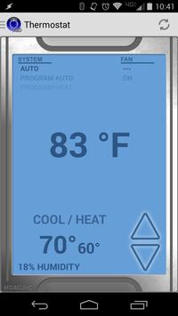 MobiLinc Lite screenshot 1