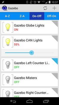 MobiLinc Lite screenshot 2