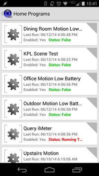 MobiLinc Lite screenshot 3