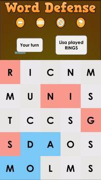 Word Defense apk screenshot