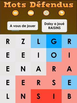 Mots Défendus screenshot 16