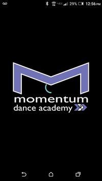 Momentum Dance Academy poster