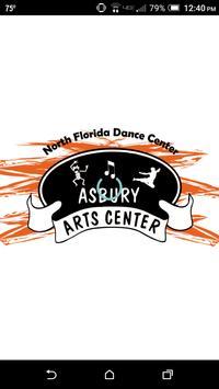 Asbury Arts poster