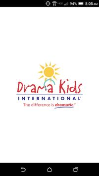 Drama Kids International poster