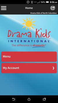 Drama Kids International apk screenshot