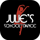 Julie's School of Dance icon
