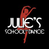 Julie's School of Dance icon