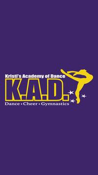 Kristi's Academy of Dance poster