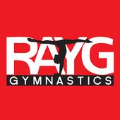 Red Arrow Youth Gymnastics icon