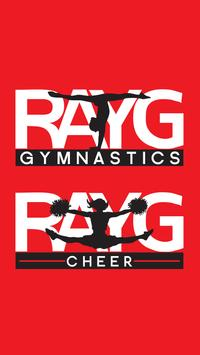 Red Arrow Youth Gymnastics poster