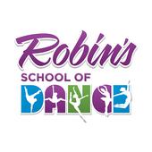 Robin's School of Dance icon