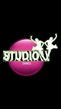Studio V Dance poster