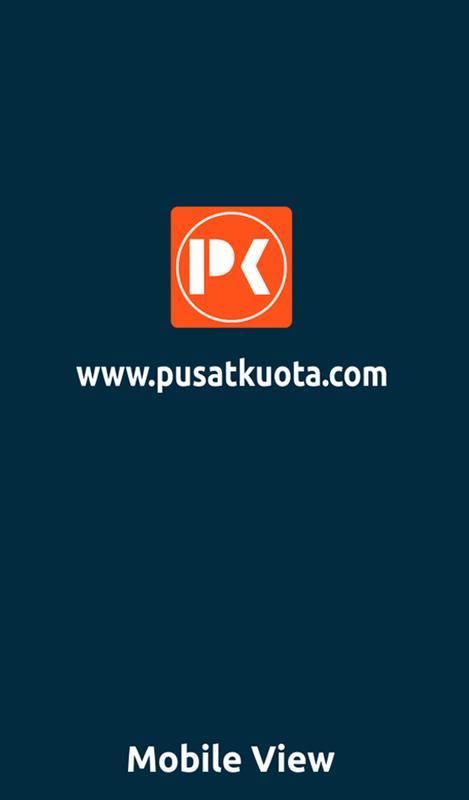 Pusatkuota Com Mobile View Fur Android Apk Herunterladen