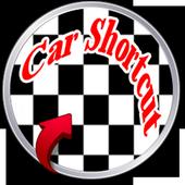Car Shortcut icon