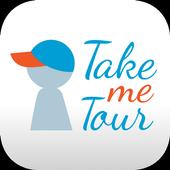 TakeMeTour icon