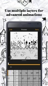Animator: Make Your Cartoons screenshot 2