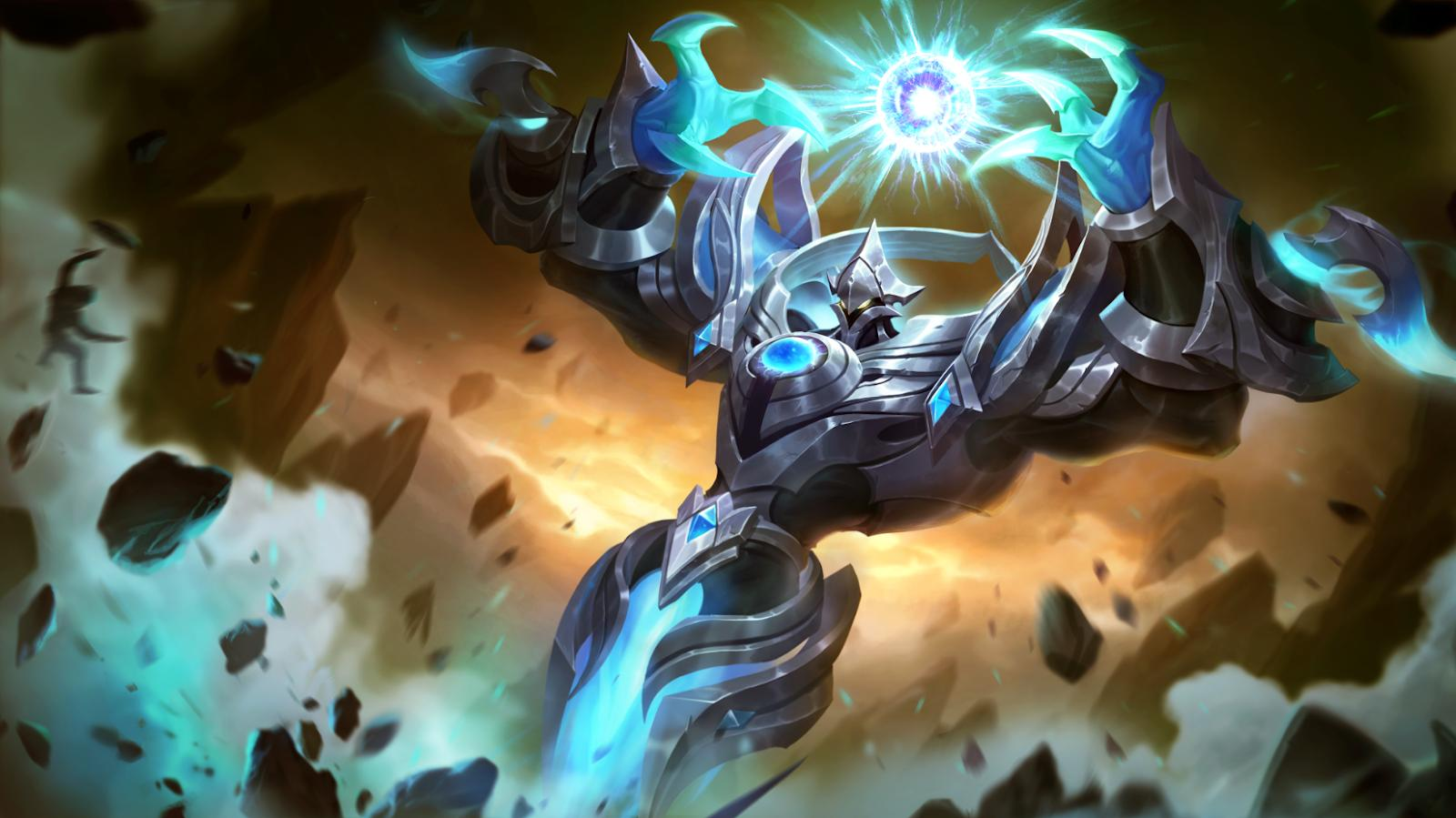 Wallpaper Untuk Mobile Legend For Android APK Download