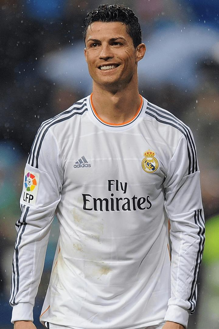 Cristiano Ronaldo HD Wallpapers for Android - APK Download