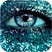 Glitter HD Wallpapers icon