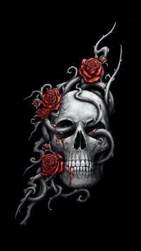 Skulls Wallpapers screenshot 6