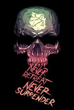 Skulls Wallpapers poster