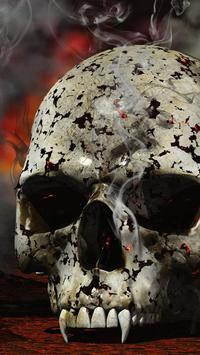 Skulls Wallpapers screenshot 3