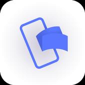 MobilePay MyShop icon