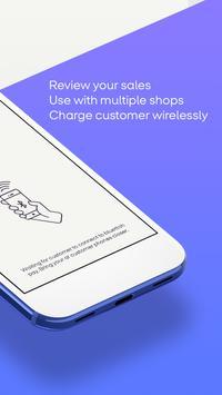 MobilePay MyShop apk screenshot