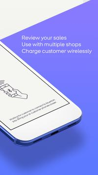MobilePay MyShop screenshot 1
