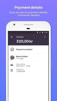 MobilePay MyShop screenshot 3