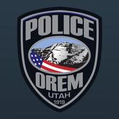 Orem Police Department icon