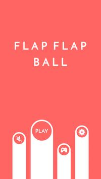 Flap Flap Ball screenshot 8