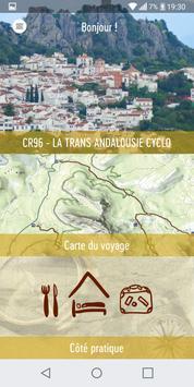 Vélorizons poster