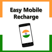 Easy Mobile Recharge India icon